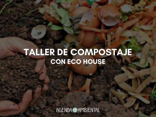 Compostaje: de basura a recurso. El reciclaje de los residuos orgánicos