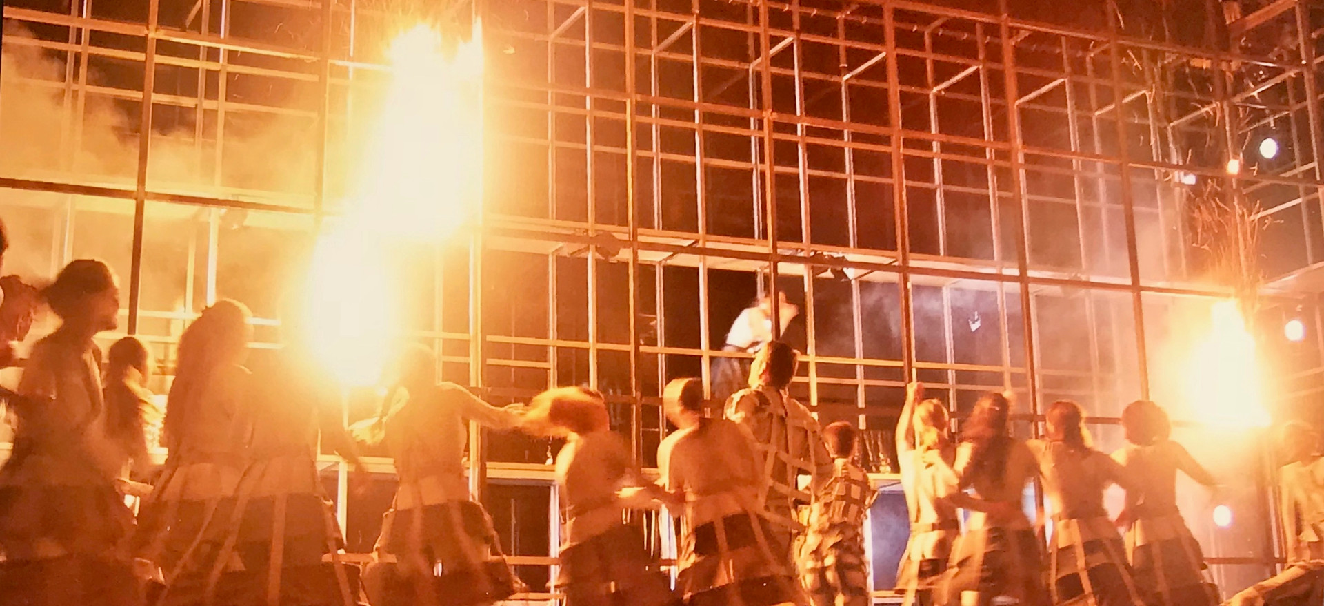 Fabrikbrand