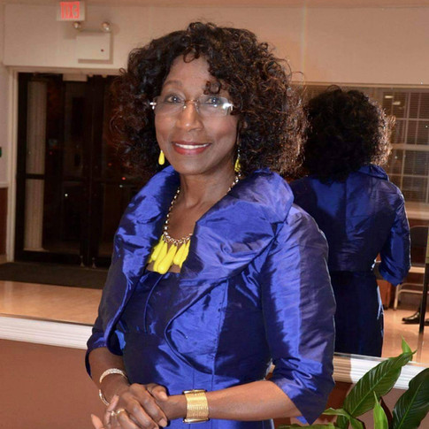 Dr. Sheila D. Elliott