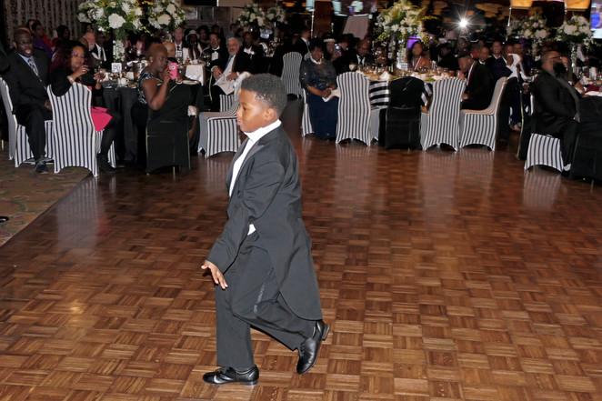 MLK SCHOLARSHIP DINNER DANCE 2017