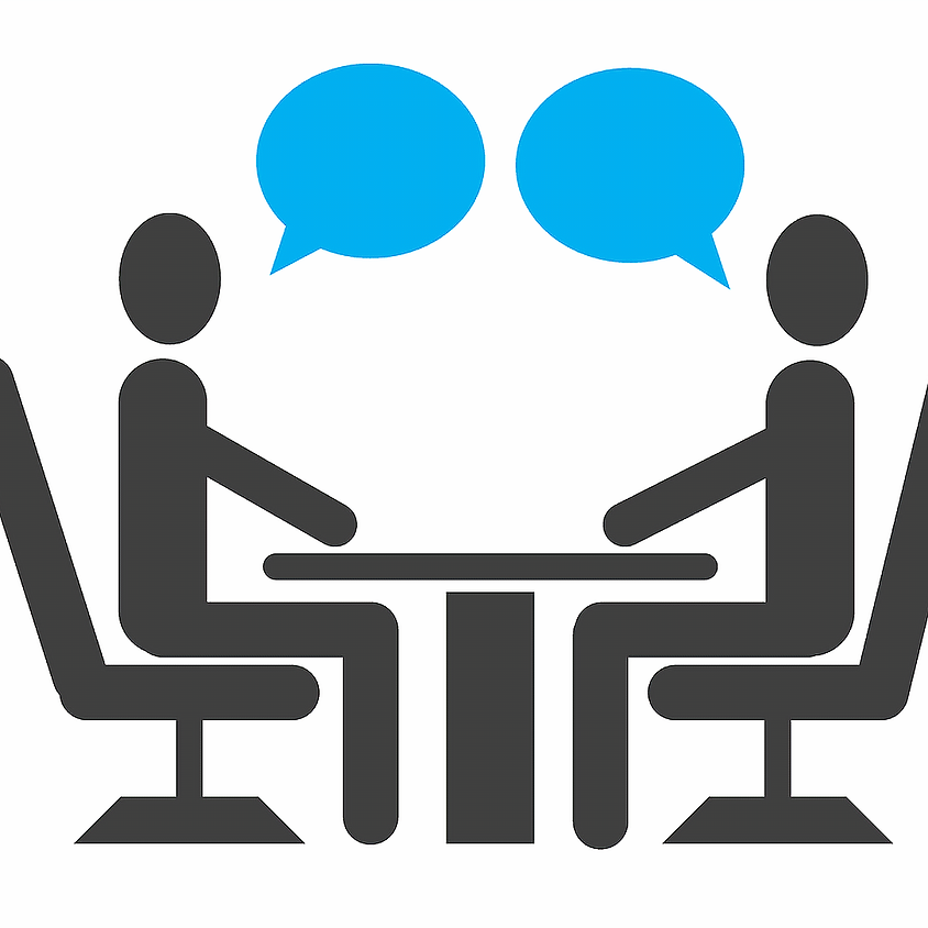 Career Fair 2019: Public Speaking/Business Talk Workshop