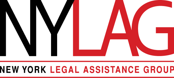 NY Legal assistance group
