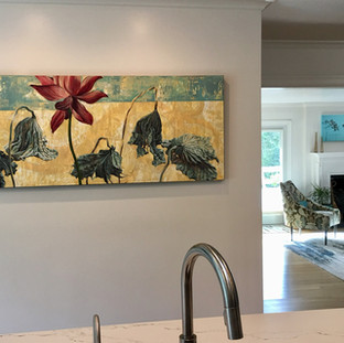 Lucy Liew nature wall art in California homes_190307_01.jpeg