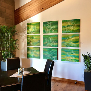 Lucy Liew nature wall art in California homes_181208_05.jpeg
