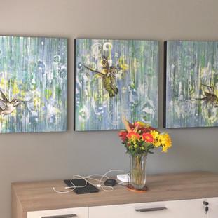 Lucy Liew hummingbirds art in California homes_201009_03.jpeg