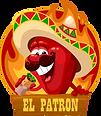 el patron burrito tacos quesadillas