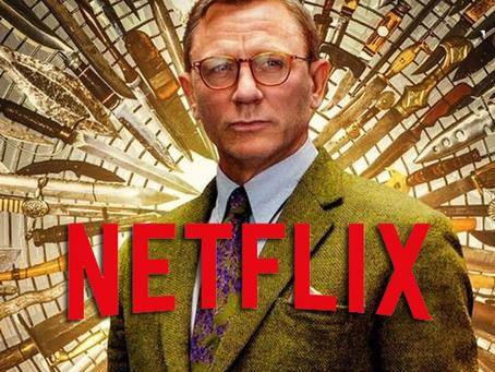 شبكة Netflix تَشتري حقوق أجزاء فيلم Knives Out القادمة