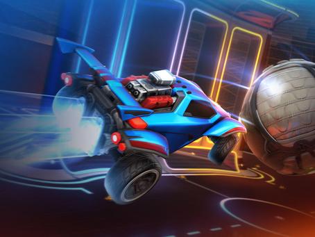 الإعلان عن موعد إطلاق الموسم الثالث من Rocket League