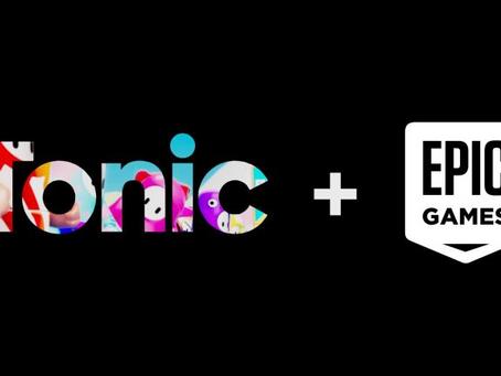 مُطور لعبة Fall Guys ينضم إلى شركة Epic Games