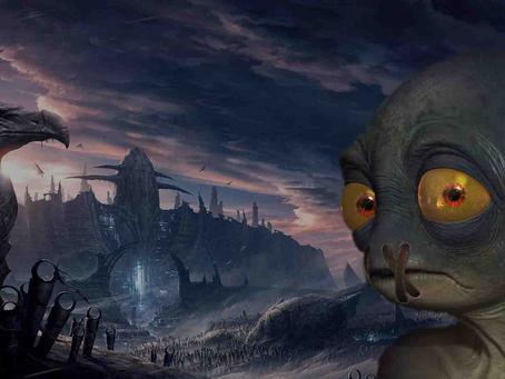 لعبة Oddworld: Soulstorm مُتاحة الآن عبر أجهزة PS والحاسب