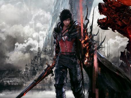 لعبة Final Fantasy 16 ستكون حصرية مؤقتة لجهاز PS5