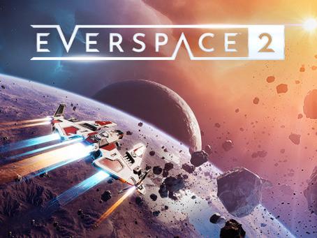 لعبة Everspace 2 تصدر عبر الـ Early Access Launches