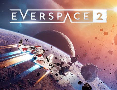 لعبة Everspace 2 تصدر عبر الـ Early Access Launches