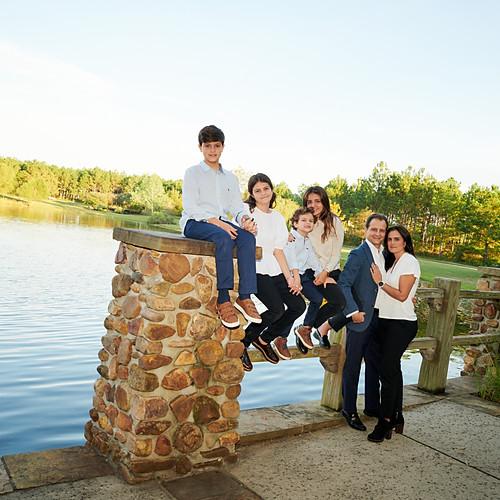 Family Session Carolina Acosta