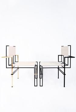 [CAS.BAH] chair