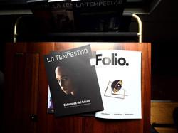 Revista LA TEMPESTAD