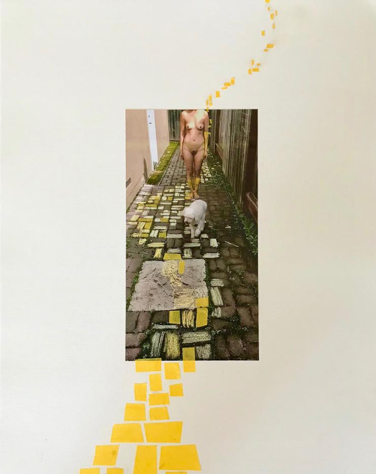 Yellow Brick Road (2018)