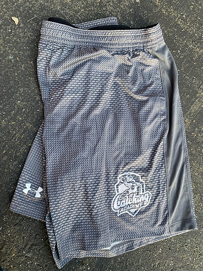 Catching Academy Shorts (Grey)