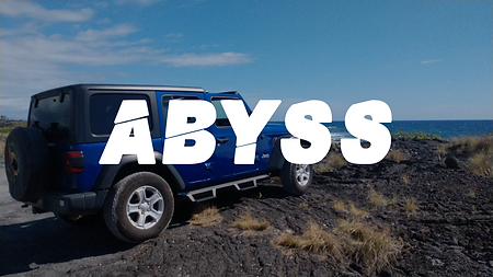 abyss jeep