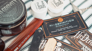 "Watch ""Hi-Definition Barbershop"""