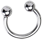 Body Piercing Ring