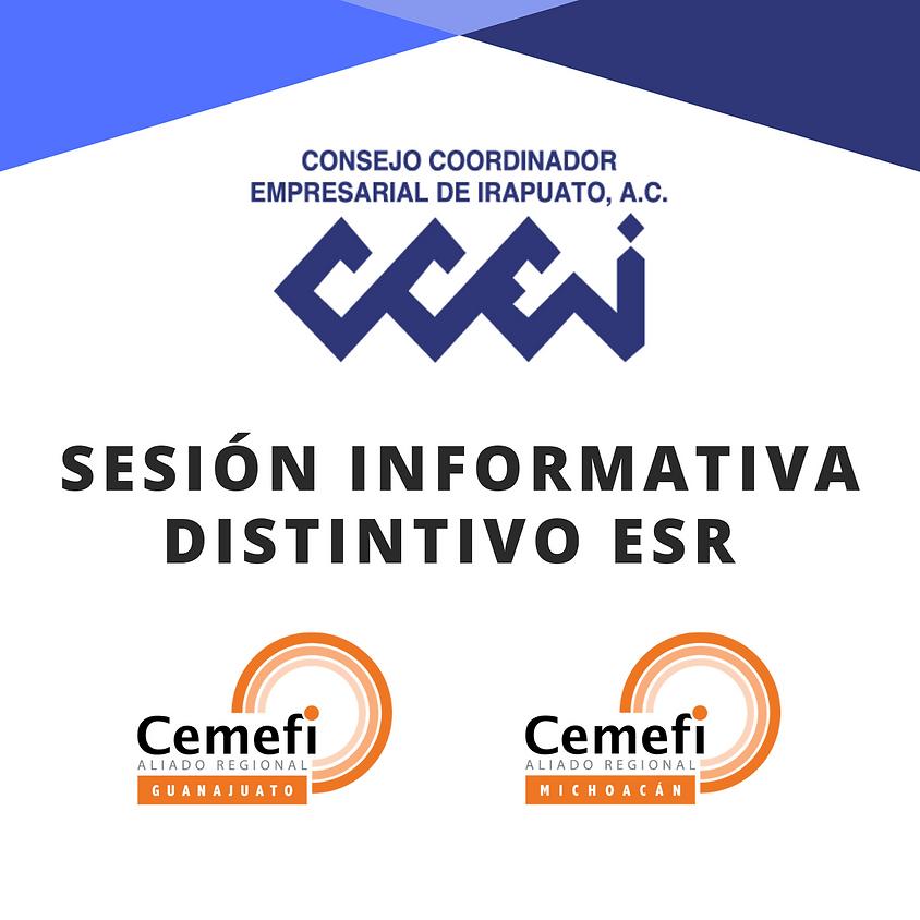 Sesión Informativa del Distintivo ESR