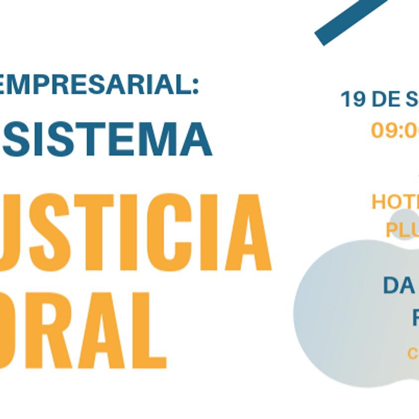 NUEVO SISTEMA DE JUSTICIA LABORAL