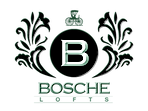 The Bosche Lofts Logo
