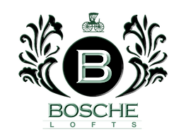 The Bosche Lofts Logo