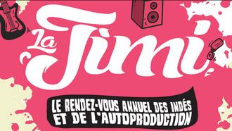Rendez-vous le 14 octobre 2017 à LA JIMI Festival De Marne