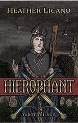 Book Cover Hierophant