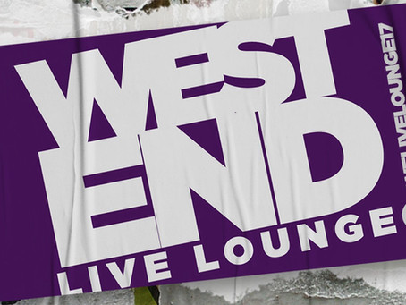NEWS: West End Live Lounge -The Greats COMING SOON