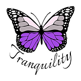 Simple butterfly with curved font  (5).p