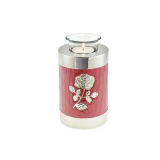 Small candle/Tealight - Ashes Keepsake