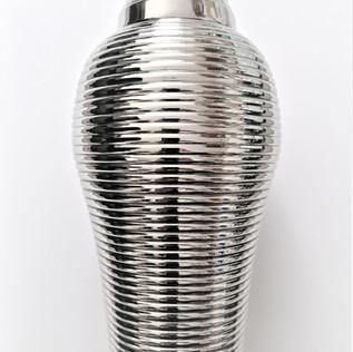 Richmond Nickel Cremation Ashes Urn