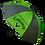 "Thumbnail: Sombrilla Callaway Epic Flash 68"""
