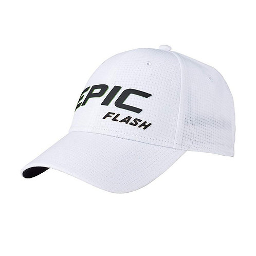 Gorra Callaway Epic Flash Blanca
