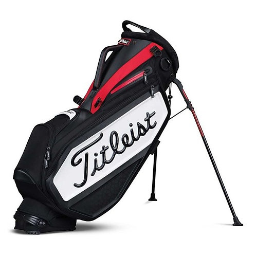 Bolsa Titleist Staff Stand Bag