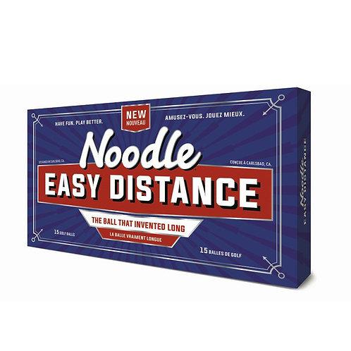 Pelotas Noodle Easy Distance