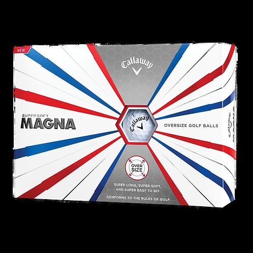 Pelotas Callaway Supersoft Magna