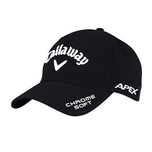 Gorra Callaway Tour Authentic Performance Pro Negra