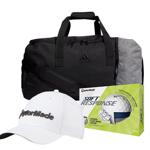 Kit Hombre 11 - TaylorMade