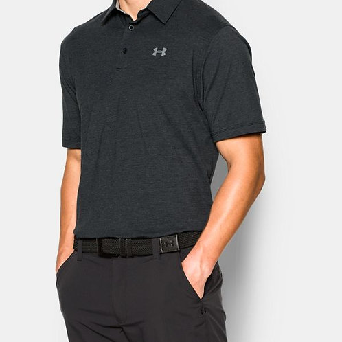 Playera Polo Under Armour Charged Scramble Caballero