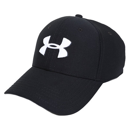 Gorra Under Armour Blitzing 3.0 Caballero Black
