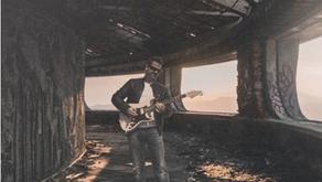 "New single ""Dystopia"" from Grant Ferguson!"