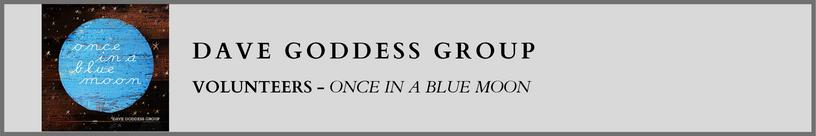 Dave Goddess Group
