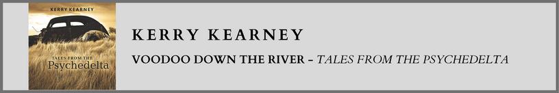 Kerry Kearney - Voodoo Down The River.pn