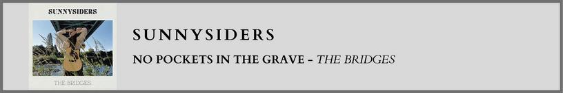 The Sunnysiders - No Pockets