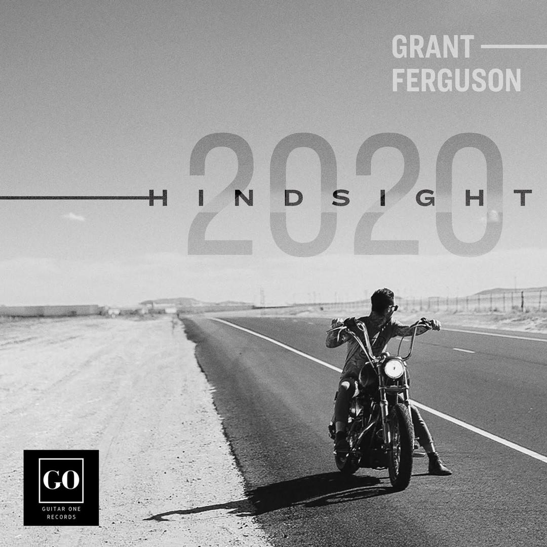 Grant Ferguson 2020 Hindsight