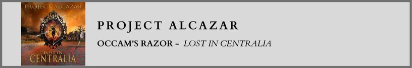 Project Alzazar